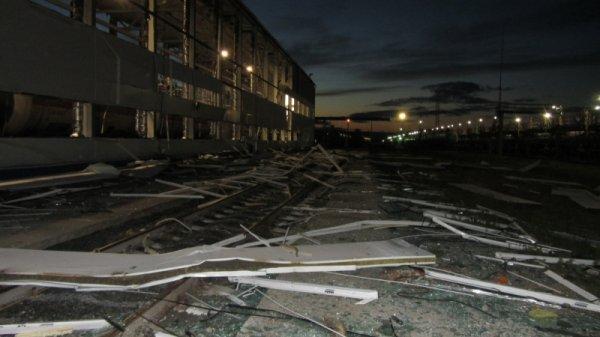 В Тобольске взорвалась газовая смесь, трое пострадали