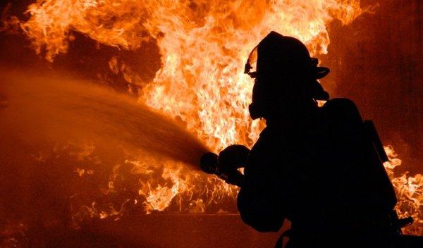 В Уфе курильщик устроил пожар в тубдиспансере