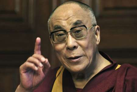 Русские могут изменить мир и стать ведущей нацией - Далай-лама XIV