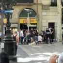 Во время теракта в Барселоне пострадала гражданка России