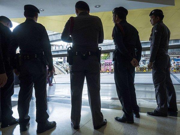 В Таиланде в результате ДТП погибли двое россиян