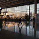 В аэропортах начали измерять температуру российским туристам из Турции из-за вируса Коксаки