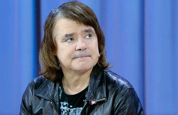 В Москве нашли пропавшего солиста Евгения Осина