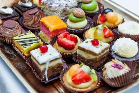 Фестиваль мороженого «Лакомка» пройдет в столичном парке «Сокольники» 19–20 августа
