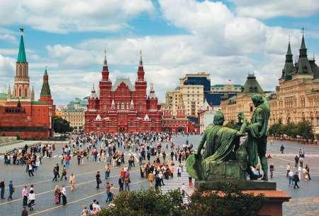 В России предложили перенести столицу за Урал