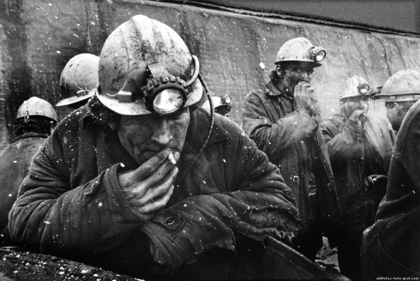 На шахте «Мир» проведут узконаправленные взрывы