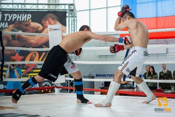 Турнир студенческой лиги ММА в Грозном отменили из-за смерти двух бойцов