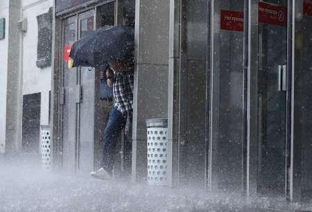 Прогноз погоды в Москве: синоптики пообещали москвичам прохладу и дожди с 23 августа