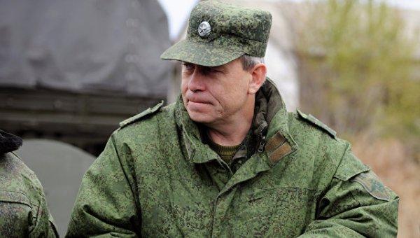 В ДНР рассказали о позорно сбежавших с поля боя подразделениях ВСУ