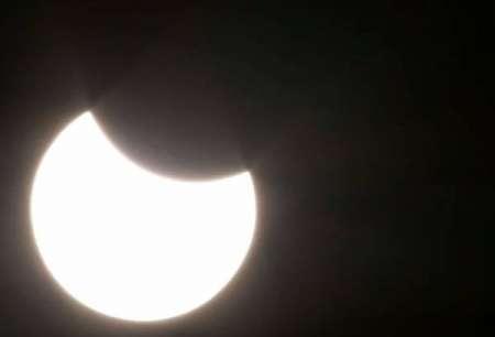 Солнечное затмение 21 августа 2017: прямая онлайн трансляция. ВИДЕО