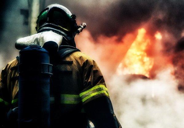 В Ростове горели 120 жилых помещений