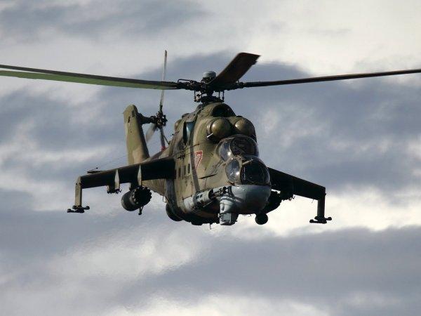 В Краснодарском крае обнаружено тело пилота, разбившегося на вертолете об скалу