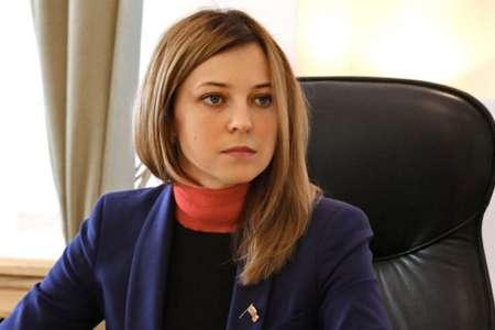 Наталья Поклонская снялась в клипе певца Олега Скрэтча на песню «Корабли». ВИДЕО