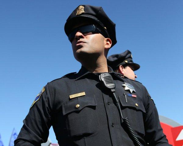 Полиция США задержала родню Кеннеди после вечеринки