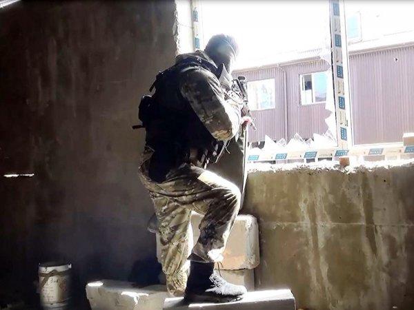 На северо-западе Ингушетии проходят вооруженные столкновения с боевиками