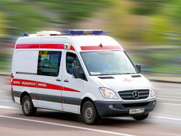 Пятилетний ребенок выпал из окна в Липецке
