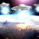 Уфологи: Роботы-инопланетяне захватили МКС. ВИДЕО