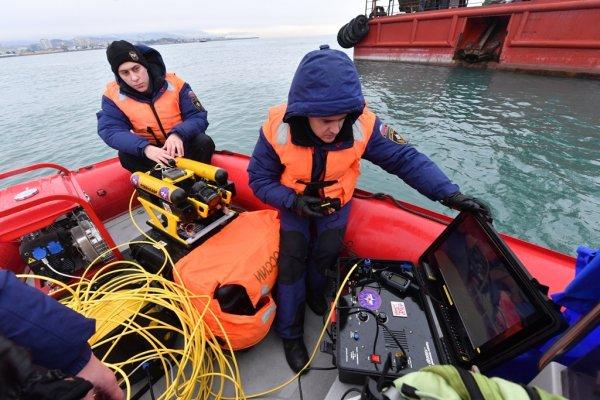 Сочинские спасатели эвакуировали из реки Псезуапсе 19 человек
