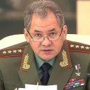 Сергей Шойгу сообщил о прекращении гражданской войны в Сирии