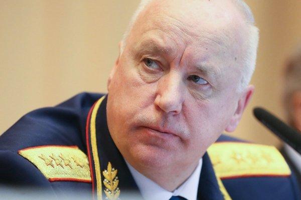 Глава СКР требует проверить участившиеся случаи врачебных ошибок в России