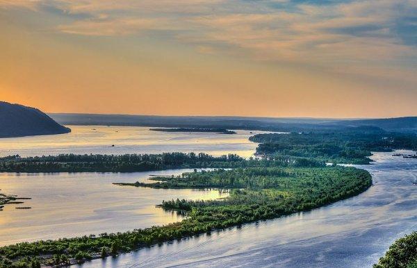 В Вязниках в реке Клязьма утонул 11-летний мальчик