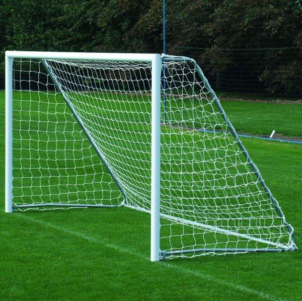 В Прикамье скончалась 11-летняя школьница, на которую упали футбольные ворота
