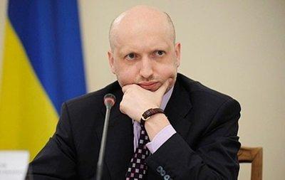 Турчинов заявил, что взрыв в центре Киева, возможно, был терактом