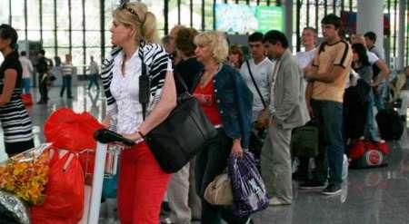 Клиентов Ted Travel начнут вывозить из Турции 25 августа