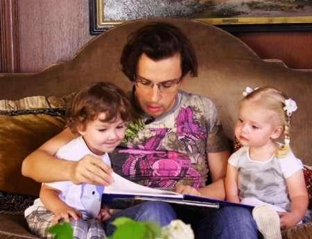 Максим Галкин отреагировал на предложение Пенсионного фонда оформить Пугачевой маткапитал