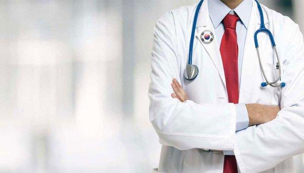 В Костроме главрач установил в кабинете гинеколога камеры