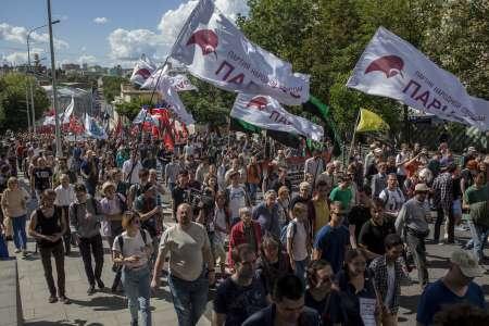 Митинг «За свободный Интернет» пройдет в Москве 26 августа