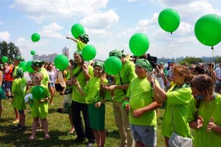 Экологический фестиваль «Экофест - 2017» в Москве 26-27 августа: программа фестиваля
