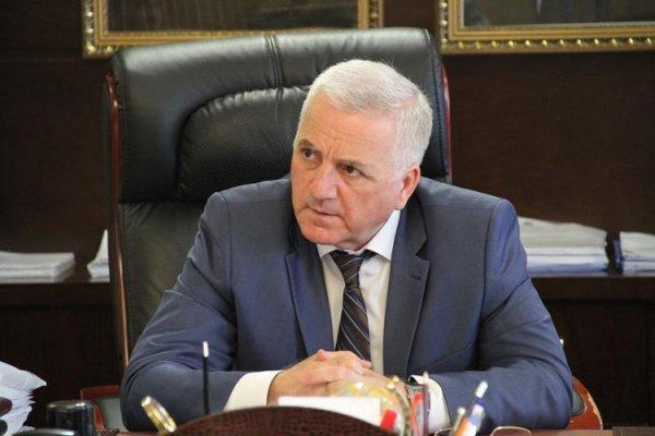 Убийство в Чечне депутата парламента связывают с его служебной деятельностью