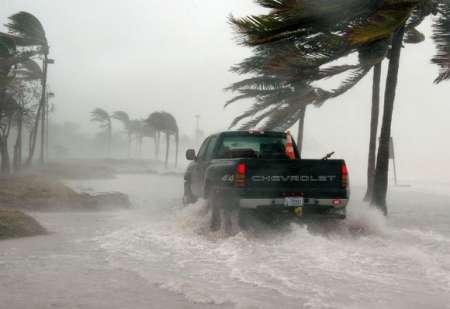 Ураган «Харви» обрушился на США. ФОТО, ВИДЕО