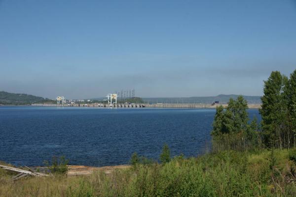 В реке Пермского края утонул любитель купания