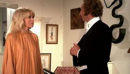 Умерла звезда фильма «Высокий блондин в черном ботинке» французская актриса Мирей Дарк
