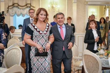 Forbes составил список самых состоятельных жен российских чиновников