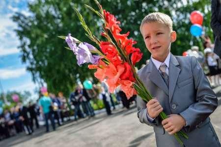 В России начало учебного года могут перенести на первое октября