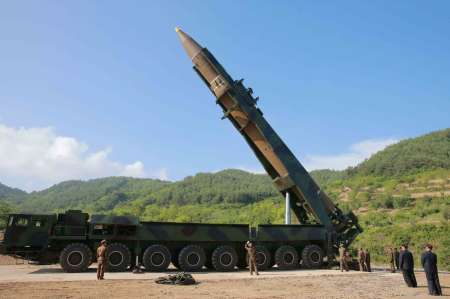 Северокорейская ракета «Хвасон-12» пролетела над Японией и могла достичь Гуама