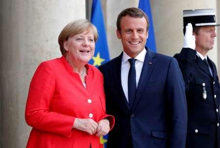 Ангела Меркель озвучила условия для отмены санкций против России