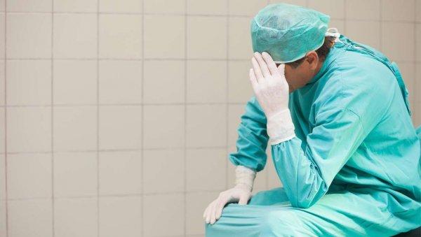 Врача-онколога в Ростовской области признали виновным в смерти пациента