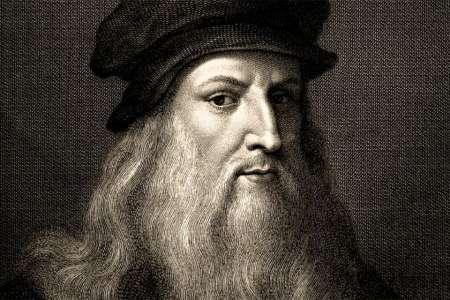 Раскрыта тайна улыбки Моны Лизы картины Леонардо да Винчи