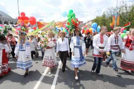 День города Минск 2017: программа праздничных мероприятий