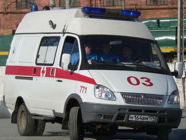 В ночном ДТП под Ростовом погиб водитель DAF