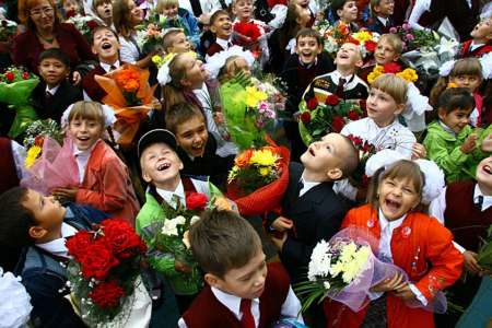 В Госдуме отказались переносить начало учебного года с 1 сентября на октябрь