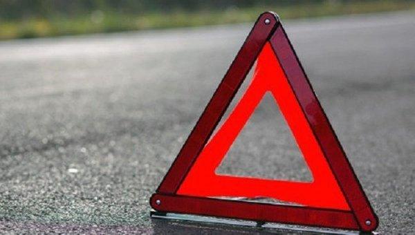 На Ставрополье в аварии с двумя автобусами пострадали пять человек