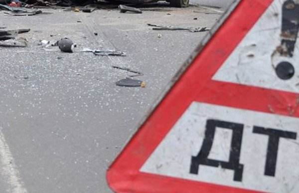 В Красноярском крае в ходе ДТП пострадали двое подростков и еще один погиб