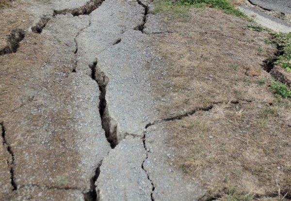 В Корее произошло два землетрясения на месте ядерных испытаний