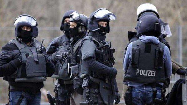 Арестованные в Гамбурге россияне предстанут перед судом в сентябре
