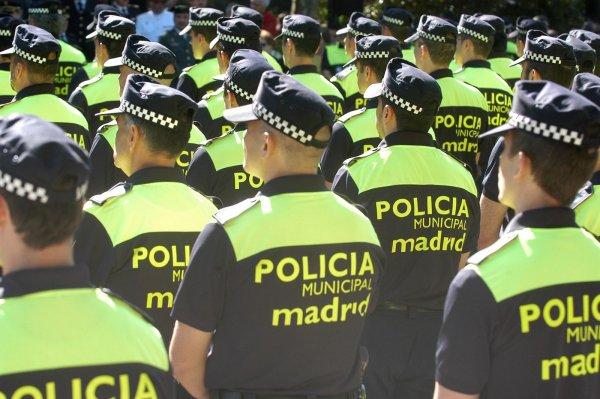 В Мадриде мужчина въехал в магазин, в результате погиб трехлетний ребенок